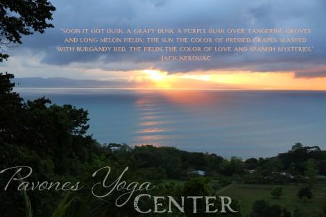 yoga teacher training Costa Rica